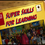 Super Skills for Learning